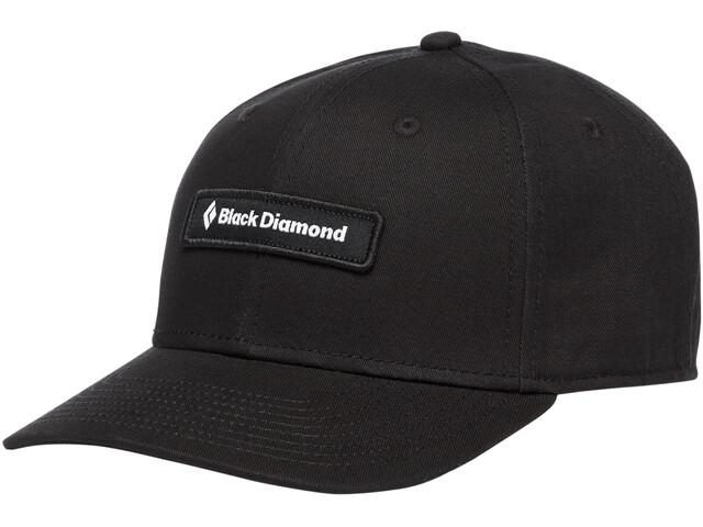 Black Diamond Black Label Hat black